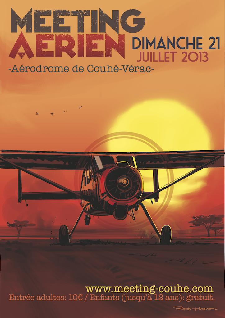 Meeting de Couhé - 21 juillet 2013 Couhe2013-web